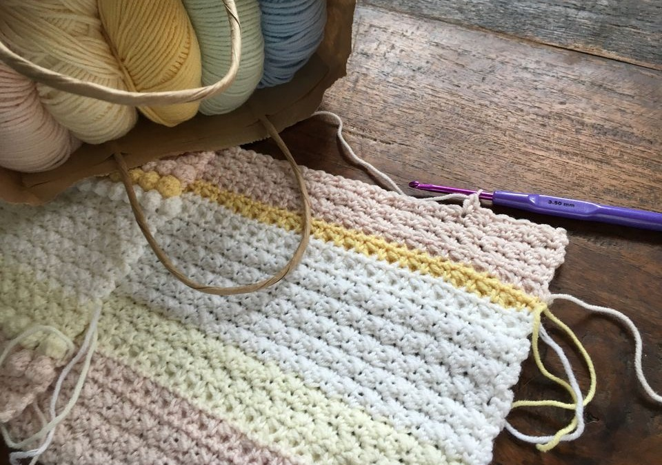 Top 7 Crochet Edges to Finish in Style