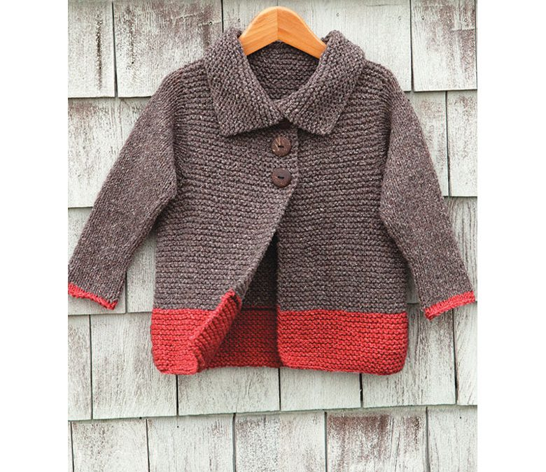 5 Top Free Knit & Crochet Patterns