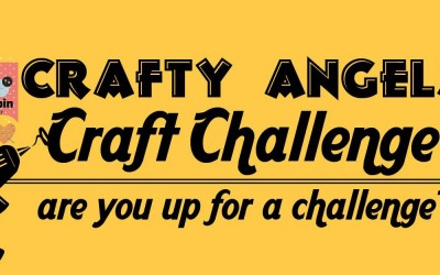 The Great Craft Challenge!