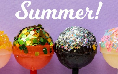 Summer Crafts Days are Here Again!
