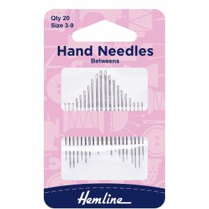 Hemline Hand Sewing Needles
