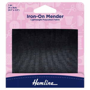 Hemline Polycotton Patch