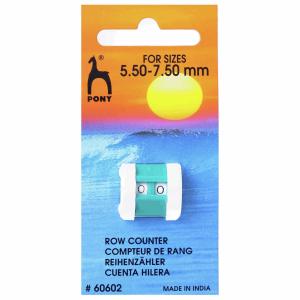 Row counter 60602