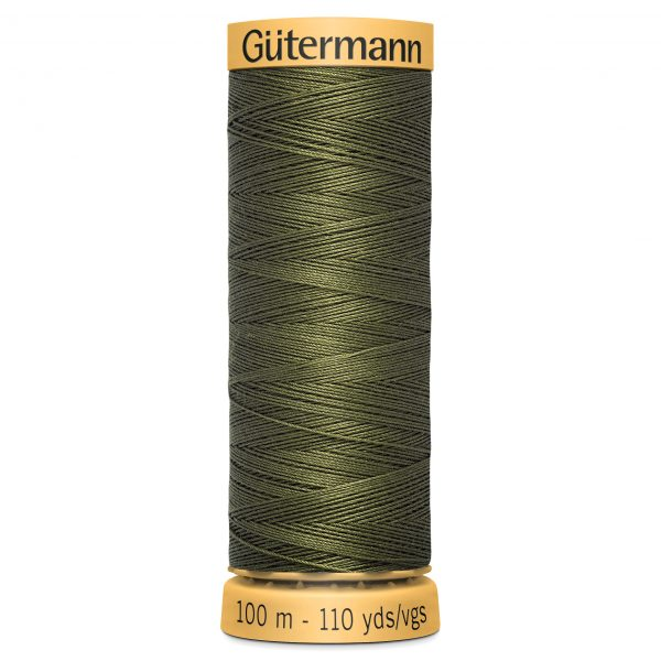 Gütermann 100% Cotton Thread