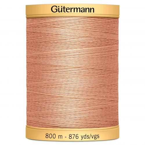 Gütermann Natural Cotton Thread