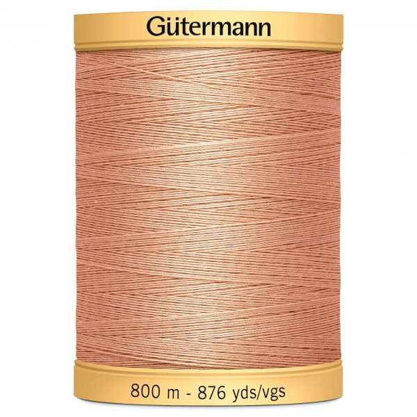 Gütermann Natural Cotton Thread