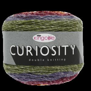 Curiosity-DK-Ball