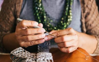 Top 5 Crafts for Arthritis