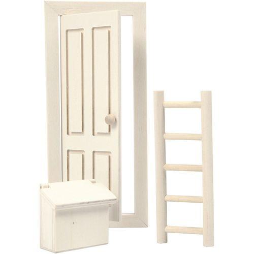 elf plywood door