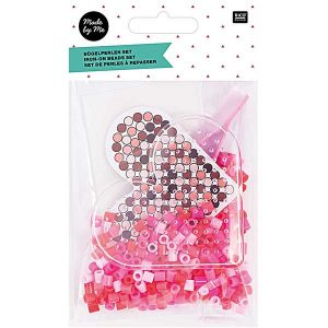 Iron-On Bead Kit