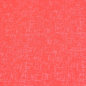 Textured blender red fabric