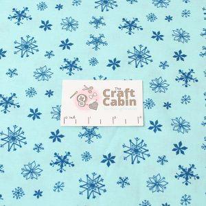Winter Wonderland Snowflake