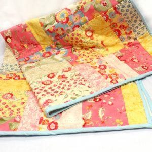 Jelly Roll Blanket