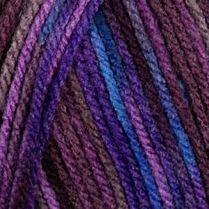 Violet Print 2074