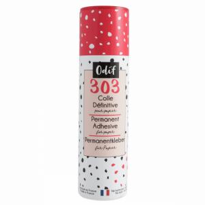 303 Paper Adhesive