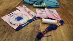 School Sewing Kits