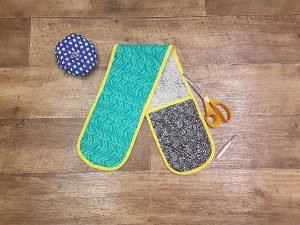 Oven Glove Kit