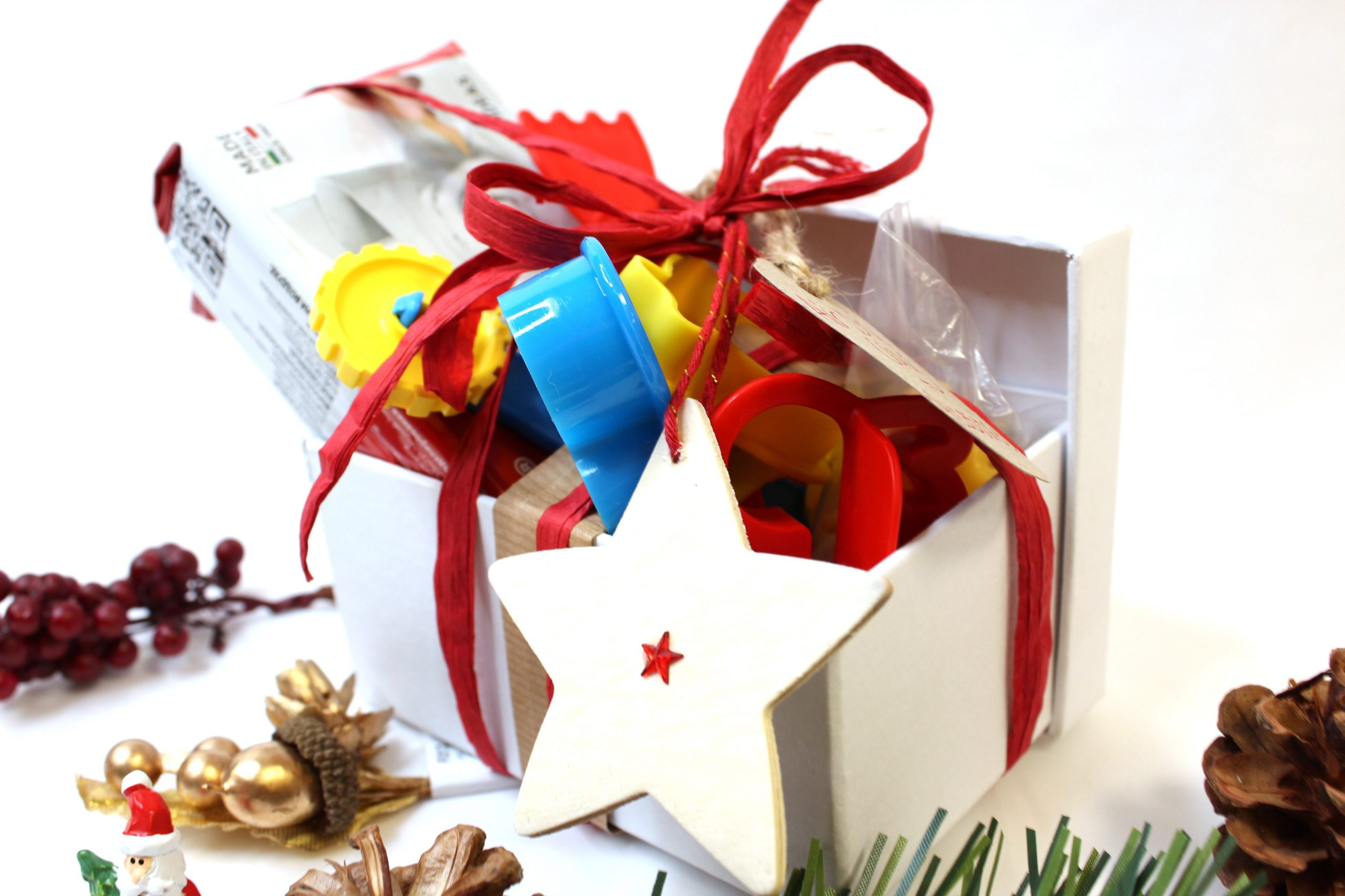 Christmas Hampers, Kits and Crafty Gifts