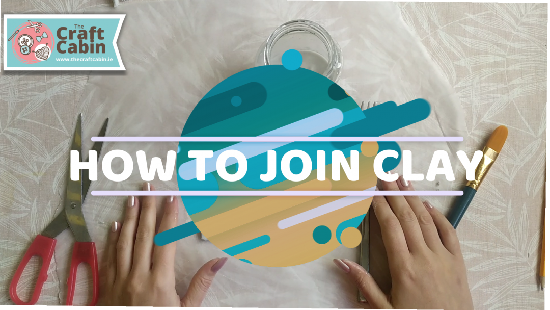 How To Join Clay