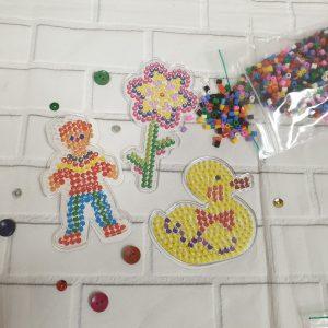 Fuse Beads Set