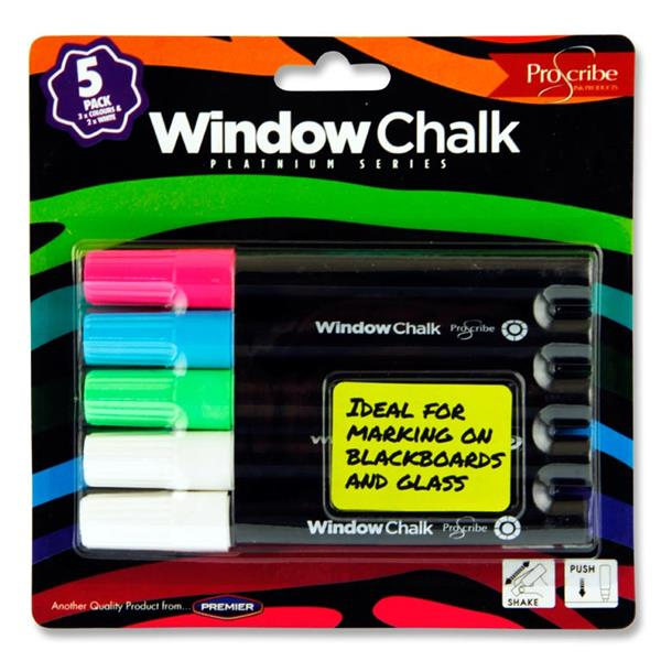 Window Chalk