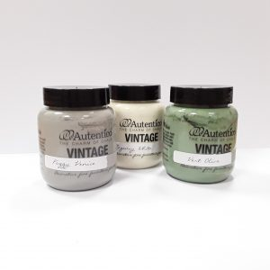 Autentico Chalk Paint 3 x 100ml B