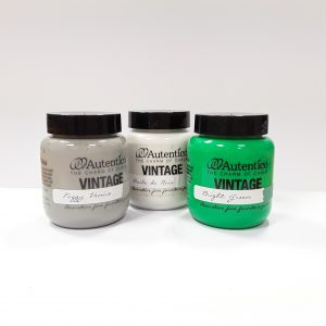 Autentico Chalk Paint 3 x 100ml D