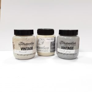 Autentico Chalk Paint 3 x 100ml G