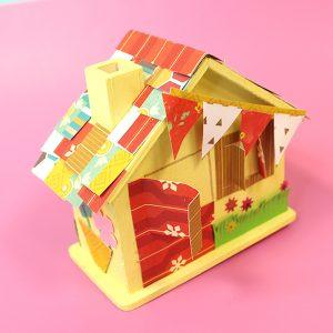Money Box - Crafty Kid's Box