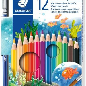 Staedtler Watercolour Pencils