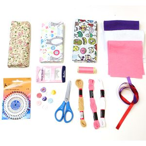 Sewing Kits & Projects