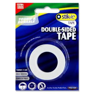 Double-Sided Tape 15mm X 5m
