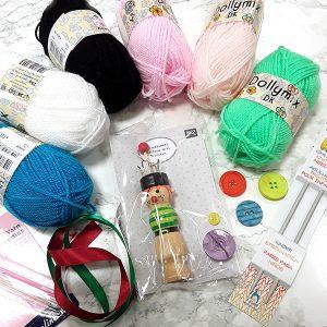 Craft Goodie Bags