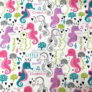 Sweet Little Seahorses