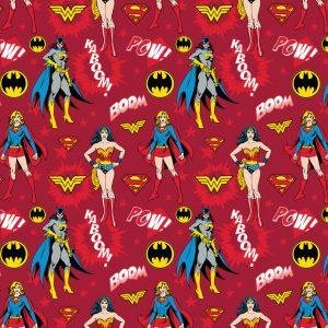 DC Girl Power