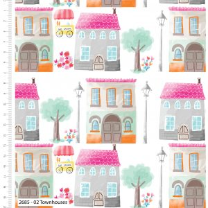 Girls Day Out - Townhouses