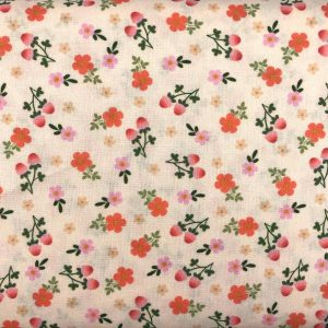 Beautiful Florals-Rosebud