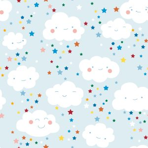 Smiley Clouds