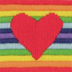 Long Stitch Kit: 1st Kit: Rae