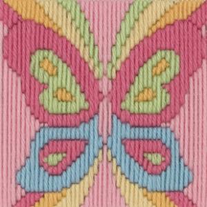 Long Stitch Kit: 1st Kit: Beth