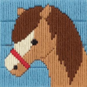 Long Stitch Kit: 1st Kit: Dylan