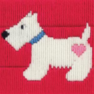 Long Stitch Kit: 1st Kit: Joe
