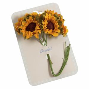 Sunflower Flower Pack