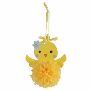 Pom Pom Kit: Chick