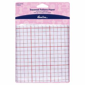 Pattern paper H751