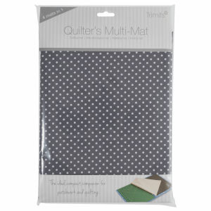 Quilters Multi Mat Dot