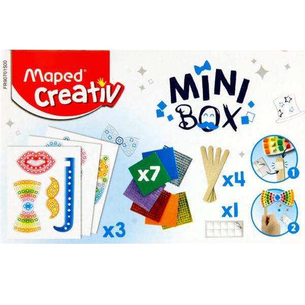 Creativ Mini Box - Mosaic Stickers