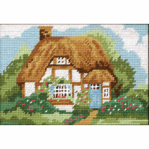 Tapestry Kit: Starter: Cottage