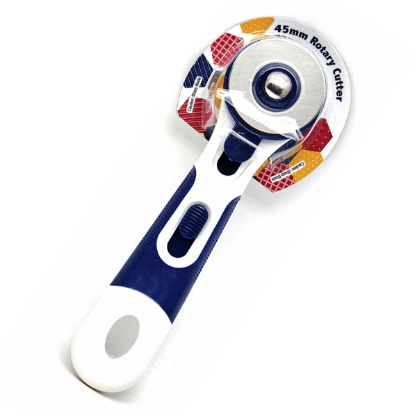 45mm Rotary Cutter: Blue