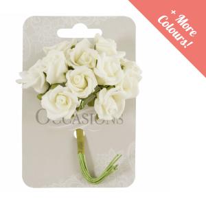 Polyfoam Rose Flower Pack